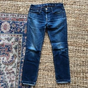 Ernest Sewn Jeans
